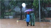 Bộ trưởng Bộ GD&ĐT Phùng Xuân Nhạ gửi thư tới các chủ tịch tỉnh về an toàn của thí sinh trong mưa lũ