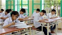 Thi môn Văn Trung học Phổ thông quốc gia năm 2018: 27 thí sinh vi phạm quy chế