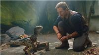 'Jurassic World: Fallen Kingdom': Tương lai nào cho loài khủng long trong điện ảnh?