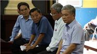 Đề nghị mức án từ 4 đến 5 năm tù đối với nguyên Phó Thống đốc Ngân hàng Nhà nước Đặng Thanh Bình