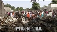 Châu Phi - nơi ẩu náu của hơn 10.000 phần tử thánh chiến