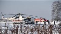 Nga công bố nguyên nhân tai nạn máy bay thảm khốc làm hơn 70 người chết