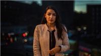 Nữ bồi bàn 28 tuổi thắng ngoạn mục nghị sĩ thâm niên của đảng Dân chủ Mỹ