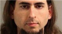 Thủ phạm thảm sát tòa soạn Mỹ cố tình làm biến dạng vân tay, gây khó dễ điều tra