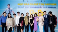 Đạo diễn Ken Ochiai: Tôi đang nóng lòng khai phá tiềm năng Kaity Nguyễn