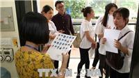 Công bố điểm thi THPT quốc gia 2018 vào ngày 11/7