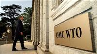 Nhà Trắng 'đính chính' thông tin Mỹ rút khỏi WTO