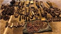 Chuyên án ma túy tại Lóng Luông, Sơn La: Thu giữ 38 khẩu súng