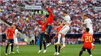 Nhật ký World Cup bằng thơ: Nước Nga 'bước qua lời nguyền'