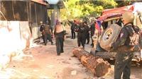 VIDEO Toàn bộ chuyên án 18TN và 19TN triệt phá sào huyệt ma túy ở Lóng Luông