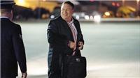 Ngoại trưởng Mỹ mang theo lá thư và chiếc đĩa CD đặc biệt trong lần thứ 3 trở lại Triều Tiên