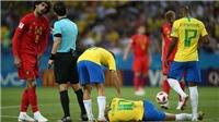 Nhật ký World Cup bằng thơ: Buồn thay, cái chết Selecao
