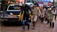 Thách thức trong giải cứu đội bóng thiếu niên Thái Lan