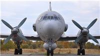 Lực lượng vũ trụ Nga có máy bay tác chiến điện tử vô hiệu hóa được vệ tinh quân sự