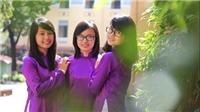 Công bố những thí sinh đầu tiên trúng tuyển Trường ĐHSP Hà Nội