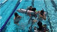 Giải cứu đội bóng Thái Lan: Tỷ phú Elon Musk muốn mang tàu ngầm và tên lửa Falcon đến Thái