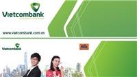 Vietcombank thông báo tạm dừng tăng giá dịch vụ thẻ