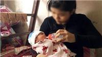Trai trẻ hại đời bé gái 14 tuổi đến sinh con rồi bỏ trốn