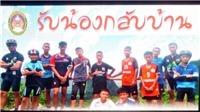 Nỗi lo sợ từ 33 thợ mỏ Chile đến các cậu bé đội bóng thiếu niên Thái Lan