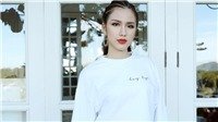 Cận cảnh nhan sắc MC của VTV đang là ứng viên sáng giá ở Hoa hậu Việt Nam 2018