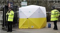 Tổng thống Nga Putin chỉ trích cáo buộc 'vô căn cứ' của Anh liên quan các vụ đầu độc
