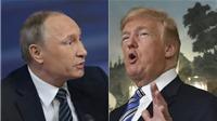 Lịch trình Tổng thống Donald Trump gặp Tổng thống Vladimir Putin trong Thượng đỉnh Nga-Mỹ
