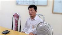 Bắt được hung thủ giết người tình đang tìm cách trốn sang Trung Quốc