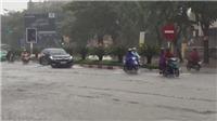 Bắc Bộ và Thanh Hóa, Nghệ An có mưa lớn, miền núi phía Bắc đề phòng lũ quét, sạt lở đất
