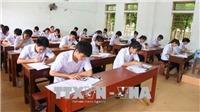 Ngẫm từ vụ điểm thi THPT Quốc gia bất thường: 10% của 1 phút