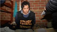 Peru triệt phá một băng nhóm sản xuất tiền giả lớn