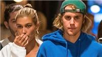Phản ứng của Justin Bieber trước tin đồn cưới chạy bầu với Hailey Baldwin