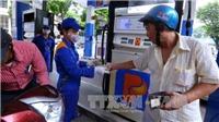 Giá xăng tiếp tục ổn định
