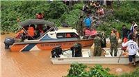 Vỡ đập thủy điện ở Lào: Ủy hội sông Mekong khẳng định Việt Nam không bị ảnh hưởng