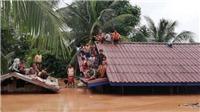 Vỡ đập thủy điện ở Lào: Nỗi đau không của riêng ai