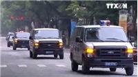 VIDEO xét xử bị cáo Phan Văn Anh Vũ (Vũ Nhôm) về tội 'cố ý làm lộ bí mật nhà nước'