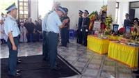 Lễ viếng và Lễ truy điệu Thượng tá Khuất Mạnh Trí và Đại tá Phạm Giang Nam