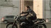 Câu chuyện điện ảnh: Sức hút 22 năm của 'Mission: Impossible'