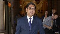 Cục trưởng Hàng không dân dụng Malaysia từ chức sau báo cáo về vụ mất tích máy bay MH370