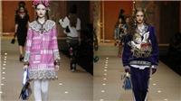 Mãn nhãn màn diễn máy bay không người lái mang túi xách của Dolce&Gabbana
