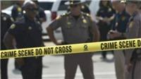 Liên tiếp xảy ra nổ súng ở Mỹ, hàng chục người thương vong