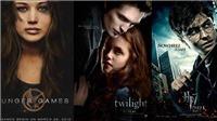 Hollywood chật vật hồi sinh dòng phim chuyển thể từ sách dành cho tuổi teen