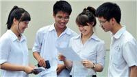 Công bố điểm chuẩn đại học: Phương án B