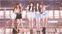 Nhóm nhạc Red Velvet tái xuất: Lập kỳ tích với 'Power Up'