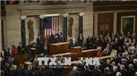 Quốc hội Mỹ thông qua dự luật chi tiêu quốc phòng năm 2019: Ông Donald Trump có 716 tỷ đô