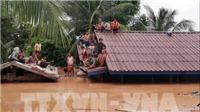 Vỡ đập thủy điện tại Lào: Chính phủ Lào thông qua chính sách bồi thường các nạn nhân