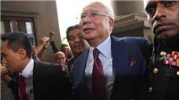 Cựu Thủ tướng Malaysia Najib Razak bị truy tố thêm hàng loạt tội danh mới