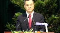 Ông Phạm Đại Dương được bầu làm Chủ tịch Ủy ban nhân dân tỉnh Phú Yên