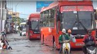 Thành phố Hồ Chí Minh kêu gọi đầu tư 17 dự án giảm ngập