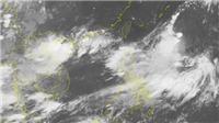 Áp thấp nhiệt đới khả năng mạnh lên thành bão, từ đêm 15 - 17/8 các tỉnh Bắc Bộ và Bắc Trung Bộ sẽ có mưa rất to
