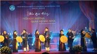 Lần đầu tiên Quan họ Bắc Ninh 'giao duyên' nhạc giao hưởng